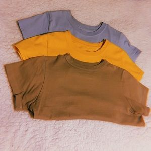 UO LITTLE BROTHER TEES